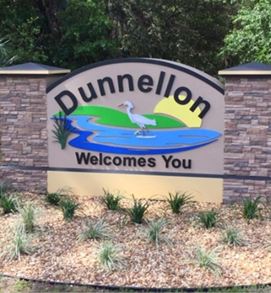 Dunnellon Welcomes You